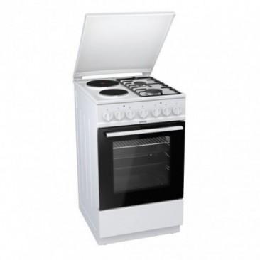 Комбинирана  готварска печка Gorenje K5241WF - Изображение 1
