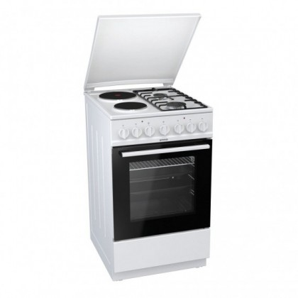 Комбинирана  готварска печка Gorenje K5241WF - Изображение