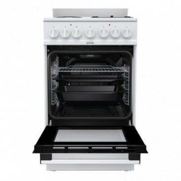 Комбинирана  готварска печка Gorenje K5241WF - Изображение 2