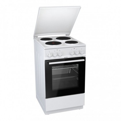 Електрическа печка Gorenje E5141WH - Изображение
