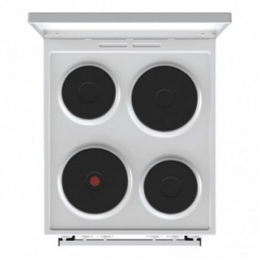 Електрическа печка Gorenje E5141WH - Изображение 3