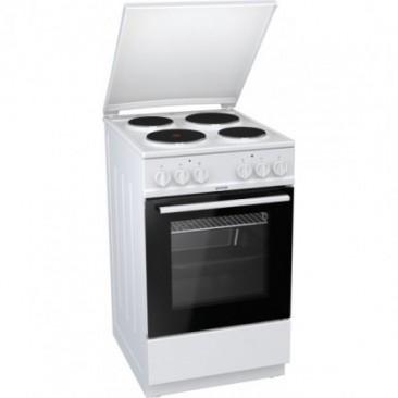 Електрическа печка Gorenje E5121WH - Изображение 1