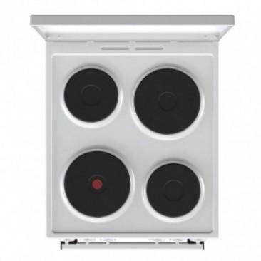 Електрическа печка Gorenje E5121WH - Изображение 3