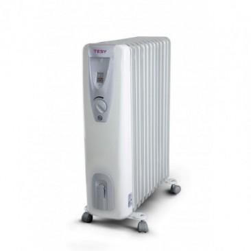 Маслен радиатор TESY CB 2512 E01 R - Изображение 1