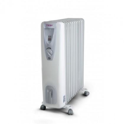 Маслен радиатор TESY CB 2512 E01 R - Изображение
