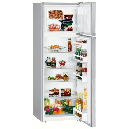Хладилник Liebherr CTPel 251 - Изображение