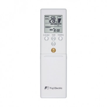 Инверторен стенен климатик Fuji Electric RSG12KMCC - Изображение 1