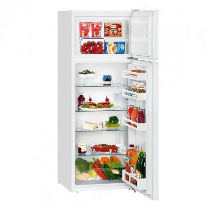Хладилник с камера Liebherr CTP 2921 - Изображение