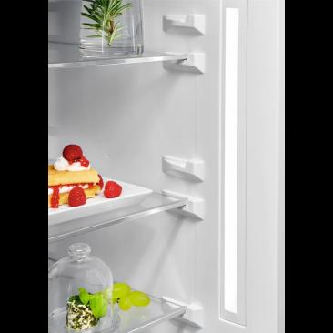 Хладилник с фризер AEG RCB736E5MX - Изображение 5