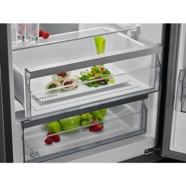 Хладилник с фризер AEG RCB736E5MX - Изображение 6