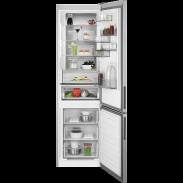 Хладилник с фризер AEG RCB736E5MX - Изображение 7