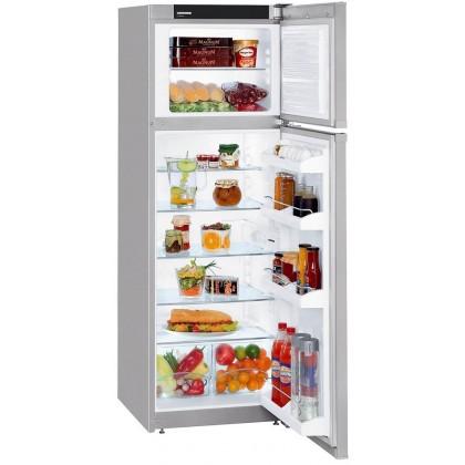 Хладилник с камера Liebherr CTPsl 2921 - Изображение
