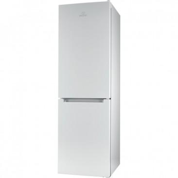 Хладилник с фризер Indesit LI8 S1E W F162787 - Изображение 1
