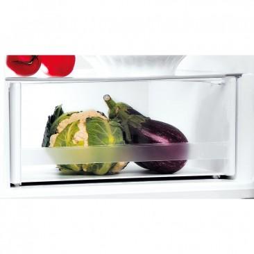 Хладилник с фризер Indesit LI8 S1E W F162787 - Изображение 2