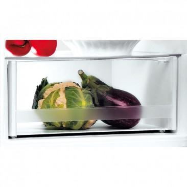 Хладилник с фризер Indesit LI8 S2E K F162825 - Изображение 3