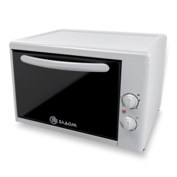 Мини готварска печка Eldom 204VW - Изображение 1