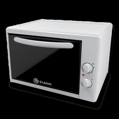 Мини готварска печка Eldom 204VW - Изображение