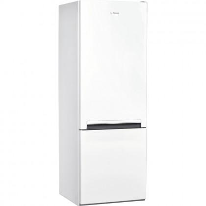 Хладилник с фризер Indesit LI6S1EW - Изображение