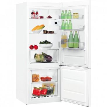 Хладилник с фризер Indesit LI6S1EW - Изображение 2