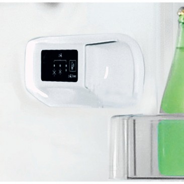 Хладилник с фризер Indesit LI6S1EW - Изображение 3