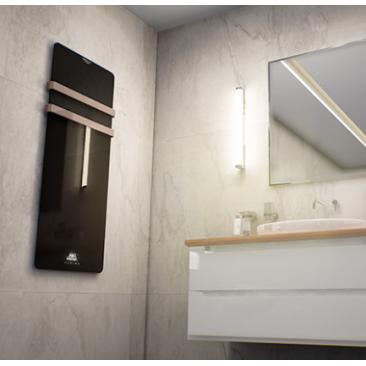 Отоплител за баня Cecotec Ready Warm 9890 Crystal Towel - Изображение 2