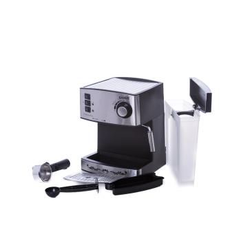 Еспресо кафемашина Samus silver - Изображение 1