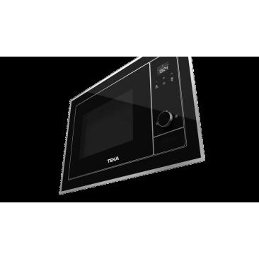 Микровълнова фурна за вграждане Teka ML 820 BIS - Изображение 4