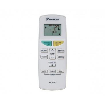Инверторен климатик Daikin Sensira FTXF42C/RXF42C - Изображение 1