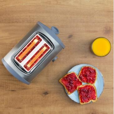 Тостер Cecotec Steel & Toast 2S - Изображение 4