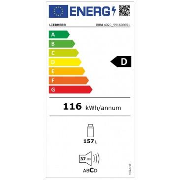 Хладилник за вграждане Liebherr IRBd 4020 Plus BioFresh - Изображение 1