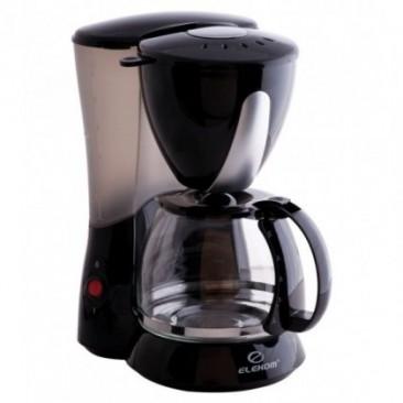 Кафемашина шварц Elekom EK-618 N - Изображение 1