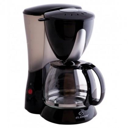 Кафемашина шварц Elekom EK-618 N - Изображение