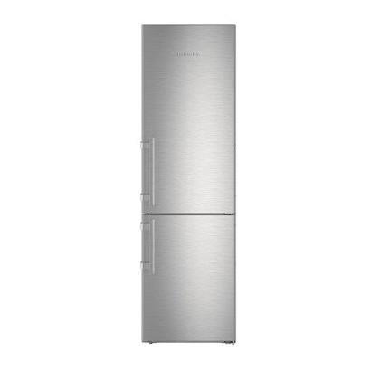 Хладилник с фризер Liebherr CBef4815 - Изображение