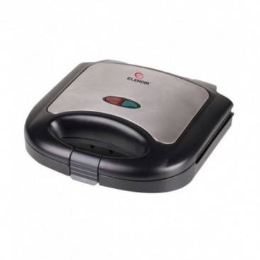 Тостер-сандвич Elekom EK 6061 - Изображение 1