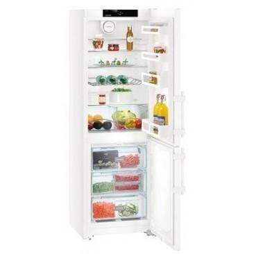 Хладилник с фризер Liebherr CN 3515 - Изображение 3