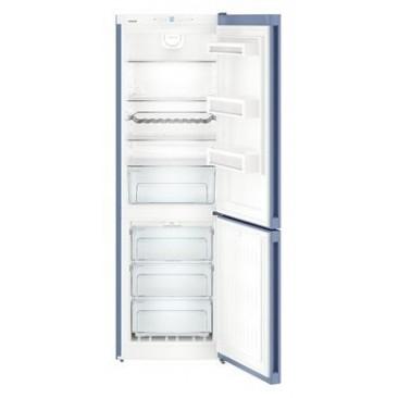 Комбиниран хладилник с фризер Liebherr CNfb 4313 - Изображение 2