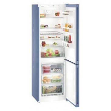 Комбиниран хладилник с фризер Liebherr CNfb 4313 - Изображение 3