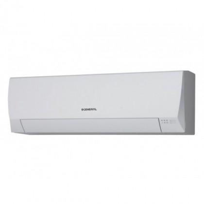 Климатик General Fujitsu ASHG09LLCC/AOHG09LLCC - Изображение