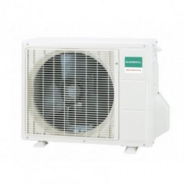 Климатик General Fujitsu ASHG09LLCC/AOHG09LLCC - Изображение 2
