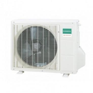 Климатик General Fujitsu ASHG09LUCA/AOHG09LUCB - Изображение 2