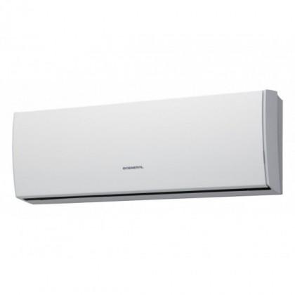 Климатик General Fujitsu ASHG12LUCA/AOHG12LUC - Изображение