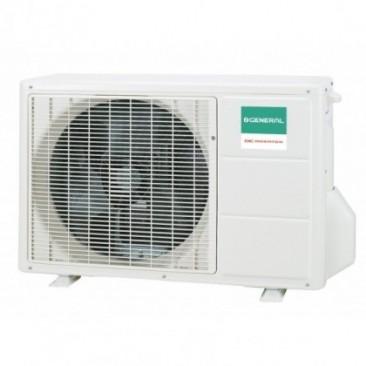 Климатик General Fujitsu ASHG12LUCA/AOHG12LUC - Изображение 2