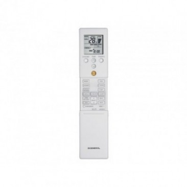 Климатик General Fujitsu ASHG12LUCA/AOHG12LUC - Изображение 3