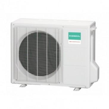 Климатик General Fujitsu ASHG18LFCA/AOHG18LFC - Изображение 2