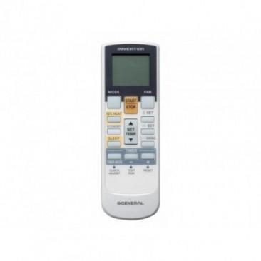 Климатик General Fujitsu ASHG18LFCA/AOHG18LFC - Изображение 3