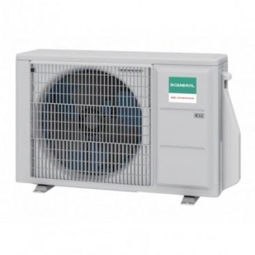 Хипер инверторен климатик General Fujistu ASHG14KGTA/AOHG14KGCA - Изображение 2