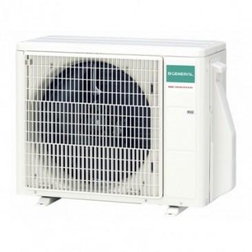 Климатик General Fujitsu ASHG09KMTA/AOHG09KMTA - Изображение 2