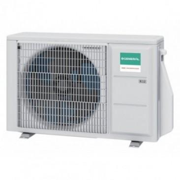 Климатик General Fujitsu ASHG14KMTA/AOHG14KMTA - Изображение 2