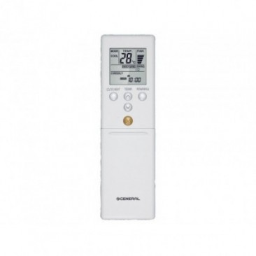 Климатик General Fujitsu ASHG14KMTA/AOHG14KMTA - Изображение 3