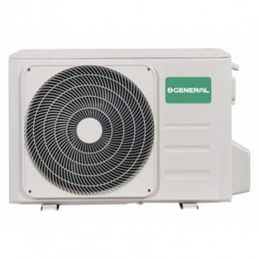 Климатик General Fujitsu ASHA09KLWA/AOHA09KLWA - Изображение 2
